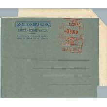 1948. 0,90 p. Serie gris oscuro. Tipo B (Laiz 7) 17€