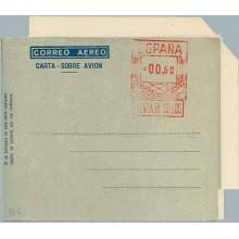 1949. 0,60 p. (I) Serie gris claro. Tipo C (Laiz 33G) 80€