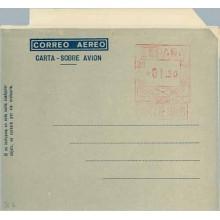 1949. 1,30 p. (I) Serie gris claro. Tipo C (Laiz 36G) 20€