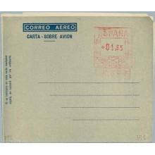 1949. 1,65 p. (I) Serie gris claro. Tipo C (Laiz 39G) 10€