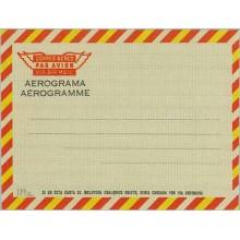 1974. Sin impresión del franqueo. Tipo L1 (Laiz 119e) 600€