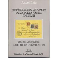 RECONSTRUCCIÓN DE LAS PLANCHAS