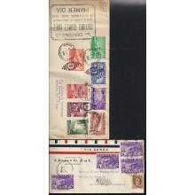 CUBA. 12936. ED. 294/301. 80 €.