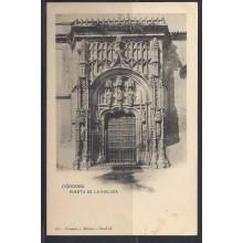 Tarjetas Postales. Cordoba. Hauser y Menet nº. 610