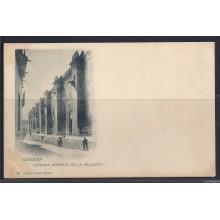 Tarjetas Postales. Cordoba. Hauser y Menet nº. 105